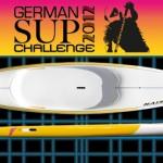 Sicher dir dein Naish Glide Catalina als German SUP Challenge Special