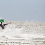 Mario Rodwald Interview @ Beetle Kitesurf World Cup 2012 St. Peter Ording