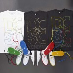 DC SHOES WIRD OLYMPISCH