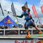 Rick Jensen Interview beim Beetle Kitesurf World Cup