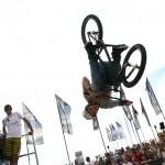 Action vor dem Sturm @Beetle Kitesurf World Cup 2012