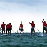 German SUP Challenge Fehmarn – Beachsports Action der Extraklasse