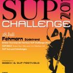 Die German SUP Challenge rockt Fehmarn