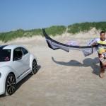 Mit Style und Power zum Beetle Kitesurf World Cup