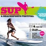 SUP & Beachsports Festival Fehmarn 2012