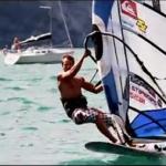 Starboard AROUND: Windsurfvideo Episode 1 Italy