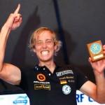 Deutsche Windsurfing Meisterschaften 2012: Kördel entthront Rekordmeister Flessner