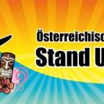 Zweite Österreichische Meisterschaften im Stand Up Paddling