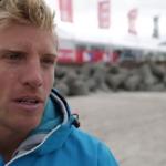Klaas Voget erklärt die Windsurf Disziplinen beim Windsurf World Cup Sylt – Video