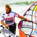 Interview mit Björn Dunkerbeck beim Windsurf World Cup Sylt 2012