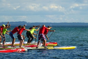 german sup challenge finale - sup dm 2012