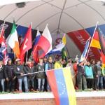 Windsurf World Cup Sylt 2012 eröffnet