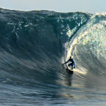 Chris Bryan Films Slow Motion Surf Showreel