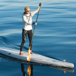 SUP Gebraucht Boards – Race/Touring Special