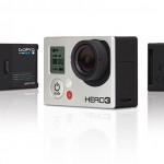 GoPro HD HERO3 in Kürze im Handel