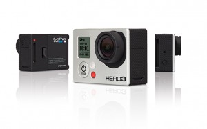 GoPro-HD-Hero 3 black edition