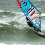 Iballa Moreno wird zum dritten Mal Weltmeisterin beim Windsurf World Cup auf Sylt