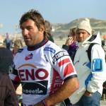 Antoine Albeau wird neuer Slalom-Weltmeister
