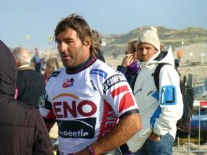 Antoine Albeau - Windsurf World Cup Sylt 2012