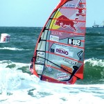 Bildergalerie Slalom Match Day One beim Windsurf World Cup Sylt 2012