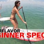 sup beginner special superflavor 150x150 SUP Boards   Marktübersicht 2009