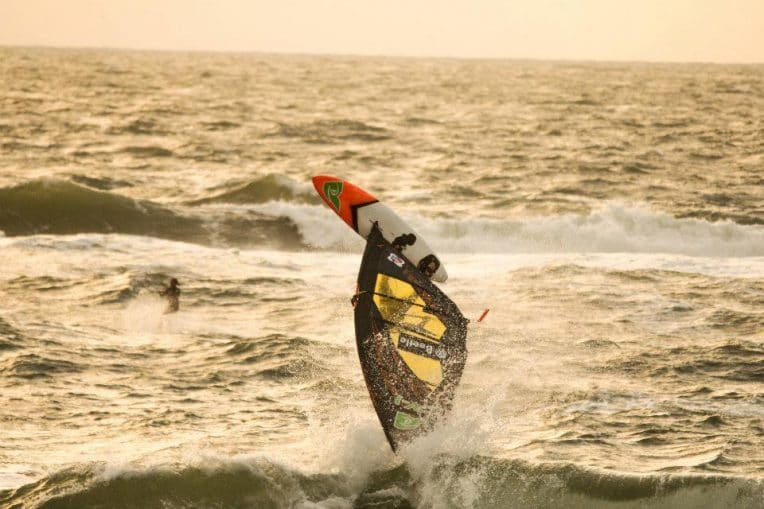 windsurf dm sylt