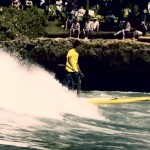2012 SUP World Racing Champion Kai Lenny – Video Highlights