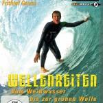 DVD Tip Wellenreiten – Surfen lernen mit Frithjof Gauss
