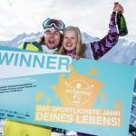 """Chiemsee's """"Das sportlichste Jahr Deines Lebens"""" Sieger stehen fest"""