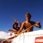 Casper Steinfath entdeckt Hawaii