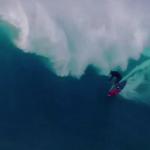 50ft Monster Wellen @ Jaws – Positively Kai Naish Video Episode 17