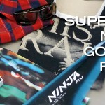Superflavor New Year Goodiebag zu gewinnen