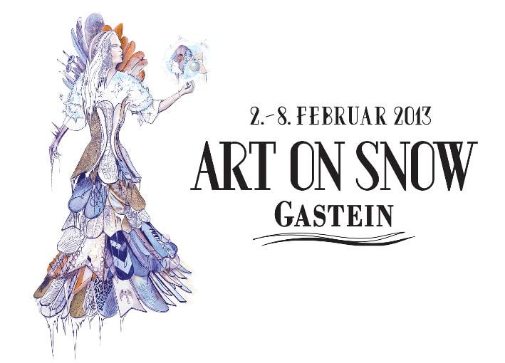 art on snow 2013