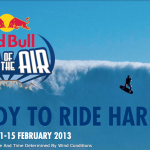Red Bull King of the Air 2013