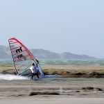 Lüderitz Speed Challenge 2012
