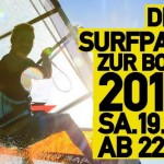 Surf Party – boot Düsseldorf 2013