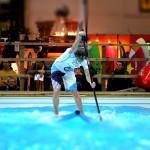 Gewinner der German Indoor SUP Championships 2013 stehen fest