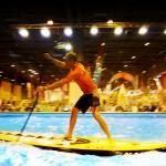 Wildcards für die Indoor SUP Championships auf der boot Düsseldorf 2013