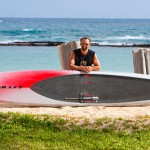 SIC (Sandwich Islands Composites) baut SUP Team aus