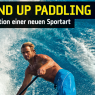 stand up paddling buch steve chismar