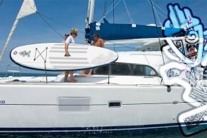 starboard astro tender