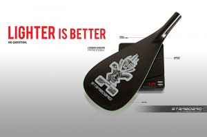 starboard sup paddle 2013 system