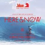 BLUE Surf Film Nacht 2013