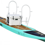 BOTE – SUP Fishing in Perfektion
