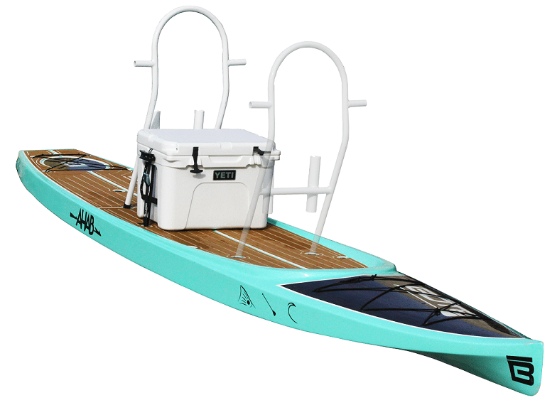 bote fishing sup 14 ahab