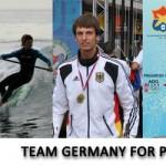 ISA World Stand Up Paddle Championships mit deutscher Beteiligung