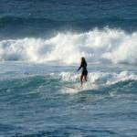 Jenny Surft – Rasende Zeit