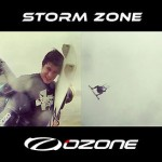 Storm Zone mit Andy Yates – Kitesurf Video