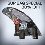 FCS SUP Boardbag Special – Satte Rabatte