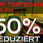 SUP Boards zu Sonderkonditionen im Superflavor Proshop